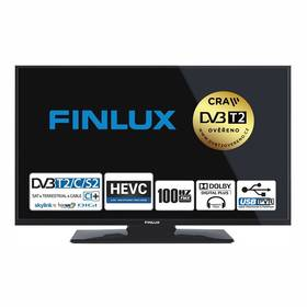 Finlux 32FHB4660 černá + Doprava zdarma
