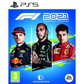 EA PlayStation 5 F1 2021 (EAP51900)