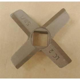 Nůž k mlýnku na maso 46 mm ETA 0030 00230 (Náhradní obal / Silně deformovaný obal 8800261101)