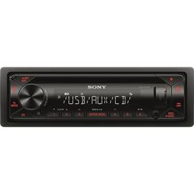 Sony CDX-G1301U černé