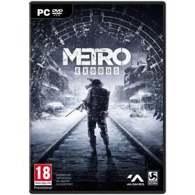 Hra Deep Silver PC One Metro Exodus (4020628765552)