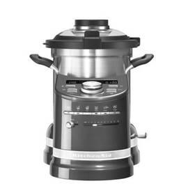 KitchenAid Artisan 5KCF0104EMS šedý