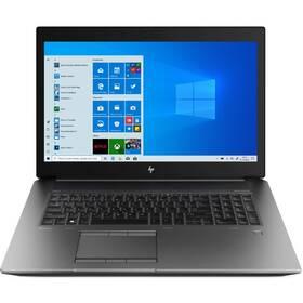 HP Zbook 17 G6 (6TU96EA#BCM) sivý