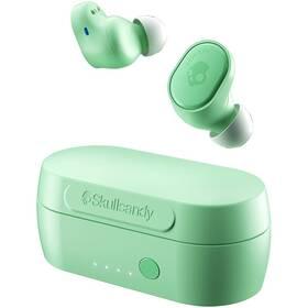 Skullcandy SESH EVO In-Ear (S2TVW-N742) zelená