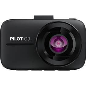 Niceboy PILOT Q9 Radar čierna
