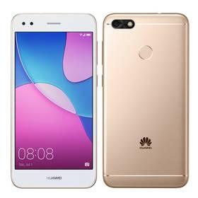 Huawei P9 lite mini Dual SIM (SP-P9LMDSGOM) zlatý Software F-Secure SAFE, 3 zařízení / 6 měsíců (zdarma) + Doprava zdarma