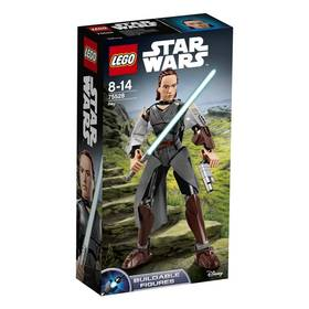 LEGO® CONSTRACTION STAR WARS 75528 Rey + Doprava zdarma