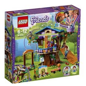 LEGO® FRIENDS® 41335 Mia a její domek na stromě