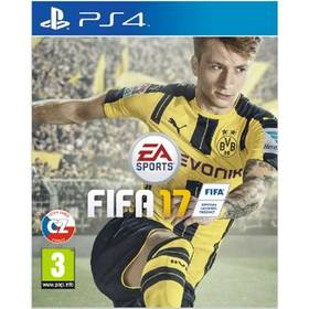 EA PlayStation 4 FIFA 17 (92169107)