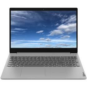 Lenovo IdeaPad 3 (82H800NMCK) šedý