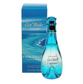 Davidoff Cool Water Pure Pacific 100 ml