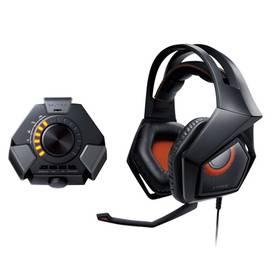 Asus STRIX DSP (90YH00A1-M8UA00) černý/oranžový + Doprava zdarma