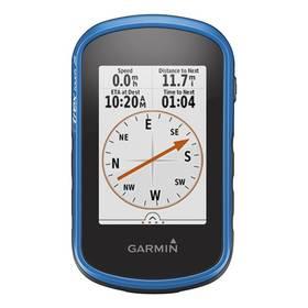 Navigační systém GPS Garmin eTrex Touch 25 Evropa modrá