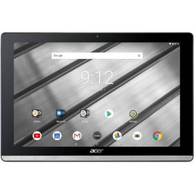 Acer Iconia One 10 Metal (B3-A50-K9S4) (NT.LF8EE.002) šedý