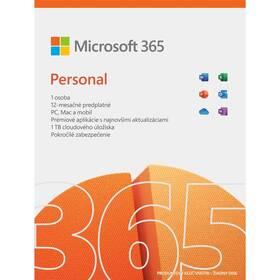 Microsoft Microsoft 365 pre jednotlivcov SK (QQ2-01442)