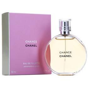 Chanel Chance toaletní voda dámská 100 ml