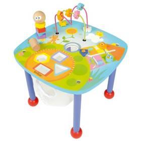 Interaktivní stolek BOIKIDO Zahrádka