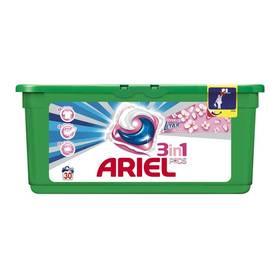 Fotografie Ariel Touch of Lenor gelové kapsle 30 ks