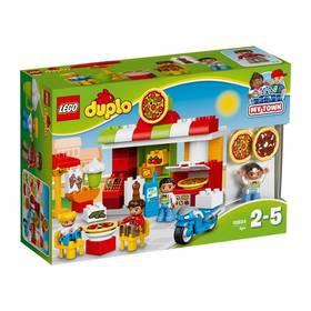 LEGO® DUPLO 10834 Město Pizzerie