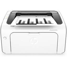 HP LaserJet Pro M12w (T0L46A) bílá barva