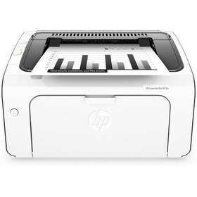 HP LaserJet Pro M12w (T0L46A) biela farba