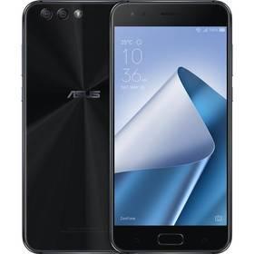 Asus ZenFone 4 (ZE554KL-1A009WW) (ZE554KL-1A009WW) černý Software F-Secure SAFE, 3 zařízení / 6 měsíců (zdarma)