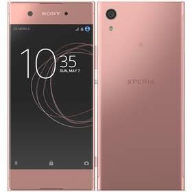 Sony Xperia XA1 (G3112) Dual SIM (1308-4515) růžový