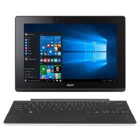 Acer Aspire Switch 10 E (SW3-016-11AC) (NT.G8QEC.002) černý/bílý Software F-Secure SAFE 6 měsíců pro 3 zařízení (zdarma) + Doprava zdarma