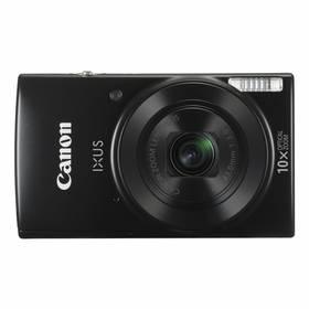 Canon IXUS 190 (1794C011) černý + Doprava zdarma