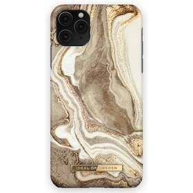 iDeal Of Sweden Fashion na Apple iPhone 12/12 Pro - Golden Sand Marble (IDFCGM19-I2061-164)