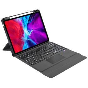 """COTEetCI na Apple iPad Pro 12,9"""" (2020/2021) CZ (61015-BK) čierne"""