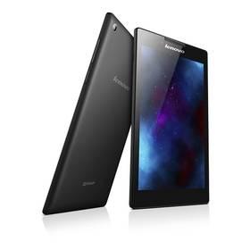 Lenovo IdeaTab 2 A7-20 8 GB (59444625) černý + Voucher na skin Skinzone pro Notebook a tablet CZ v hodnotě 399 Kč jako dárek + Doprava zdarma
