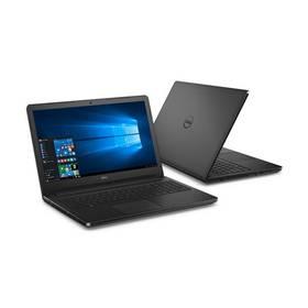 """Dell Vostro 15 3000 (3558) (3558-6519) černý Brašna na notebook ATTACK IQ Cord 15.6"""" - černá (zdarma) + Software za zvýhodněnou cenu + Doprava zdarma"""
