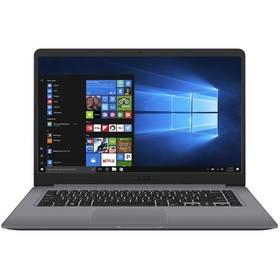 Asus VivoBook S15 S510UA-BQ477T (S510UA-BQ477T) šedý Software F-Secure SAFE, 3 zařízení / 6 měsíců (zdarma)