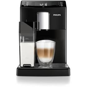 Ekspres do kawy Philips EP3550/00 Czarne