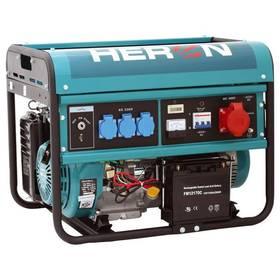 HERON EGM 60 AVR-3E + Doprava zdarma