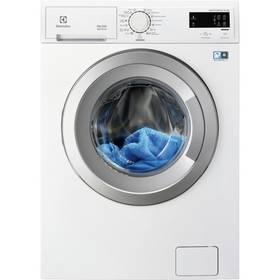 Electrolux EWW1685SWD bílá + Dárek – až 100 praní zdarma + Doprava zdarma