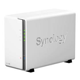 Datové uložiště (NAS) Synology DiskStation DS216se (DS216se) + Doprava zdarma