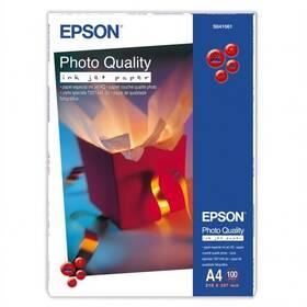 Epson Photo Quality A4, 102g, 100 listů (C13S041061) biely