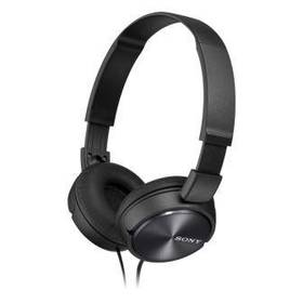 Sony MDRZX310B.AE (MDRZX310B.AE) černá