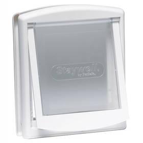 Staywell s transparentním flapem 760