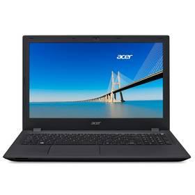 """Acer Extensa 15 (EX2511G-P5EB) (NX.EF7EC.010) černý Brašna na notebook ATTACK IQ Cord 15.6"""" - černá (zdarma) + Doprava zdarma"""