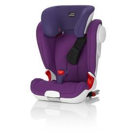 Römer KIDFIX II XP SICT 2016 Mineral Purple 15-36 kg fialová + Doprava zdarma