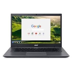 Acer Chromebook 14 (CP5-471-C2SU) (NX.GE8EC.001) černý Software F-Secure SAFE 6 měsíců pro 3 zařízení (zdarma)Monitorovací software Pinya Guard - licence na 6 měsíců (zdarma)Software Microsoft Office 365 pro jednotlivce CZ ESD licence (zdarma) + Doprava z