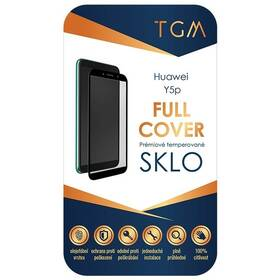 TGM Full cover na Huawei Y5p (TGMHUAY5P) čierne