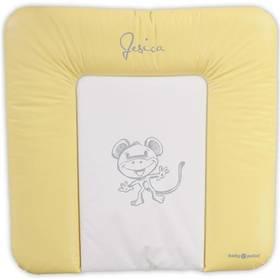 Babypoint Jesica žlutá