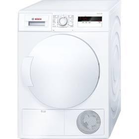Bosch WTH83000BY bílá + Doprava zdarma