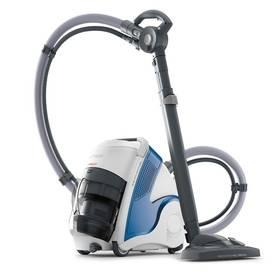 Polti UNICO MCV80_TOTAL_CLEAN & TURBO bílý/modrý + Doprava zdarma