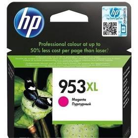 HP 953XL 1600 stran - purpurová (F6U17AE)