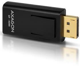Axagon HDMI / DisplayPort (RVD-HI)